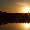 On Golden Pond by James Reed