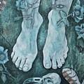 On Sacred Ground by Sheri Howe