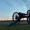 On The Battlefield by Liza Eckardt