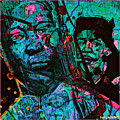 On The Blues Highway With Leadbelly And Muddy Waters by Tony Adamo