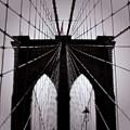 On The Bridge by Anne McDonald