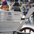 On The Carriage II by Rafa Rivas