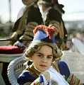 On The Carriage by Rafa Rivas