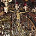 On The Cross by Douglas Barnard