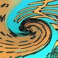 On The Edge by Dawn Hough Sebaugh