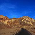 On The Road Again by Linda Arnn Arteno