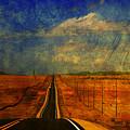 On The Road Again by Susanne Van Hulst