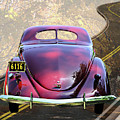 On The Road by Gary Adkins