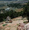 On The Road To Virginia City Nevada 15 by LeeAnn McLaneGoetz McLaneGoetzStudioLLCcom
