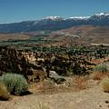 On The Road To Virginia City Nevada 20 by LeeAnn McLaneGoetz McLaneGoetzStudioLLCcom
