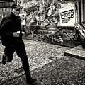 On The Run by Daniel Gomez