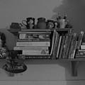 On The Shelf by Debbie Crisp