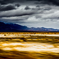 On The Way To Death Valley by Smadar Sonya Strauss