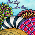 One Day At A Time by Debi Payne