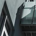 One Floor Up by Steven Milner