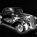 One Hot 1936 Chevrolet Coupe by Peter Piatt