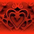 One Love by Jane Alexander