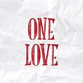 One Love by Samuel Whitton