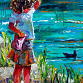 One Lucky Duck by Debra Hurd