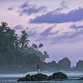 One Man Island by Paki O'Meara