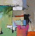 One More Hurdle by Linda Monfort