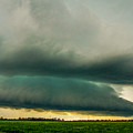 One Mutha Of A Supercell 017 by NebraskaSC