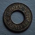 One Pice British India by Vijayan Madhavan