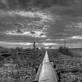 One Rail by HW Kateley