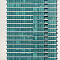 One Rincon Hill Building In San Francisco, California by David Oppenheimer