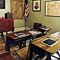 One Room Schoolhouse In New Jersey by Susan Savad