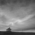 One Room Schoolhouse by Michael Ziegler