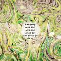 One Wish - Verse by Anita Faye