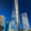 One World Trade Center by Rick Berk