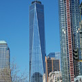 One Wtc 2016 by Nina Kindred