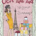 Ooh La La by Stephanie Hessler