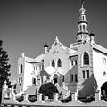 Oordshorn Church by Gregory Daley  MPSA