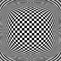 Op Art 1 by Anthony Caruso