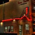 Open All Nite-texas Tavern by Dan Stone