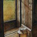 Open Door by Arnold Hurley