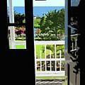 Open Door by Ian  MacDonald