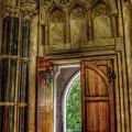 Open Doors by Rebekah Shennan