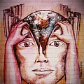 Open Mind For A New World by Paulo Zerbato