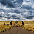 Open Road by Jason Dodd