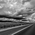 Open Road by Michael Romano