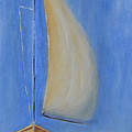 Open Sail by Patricia Caldwell