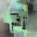 Open Window 3 by Paul Harrington