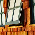 Open Window by Jill Reger