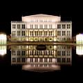 Opera - Leipzig by Marc Huebner