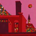 Opera House by Debra Bretton Robinson