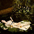Ophelia by Jacquie Thuemler